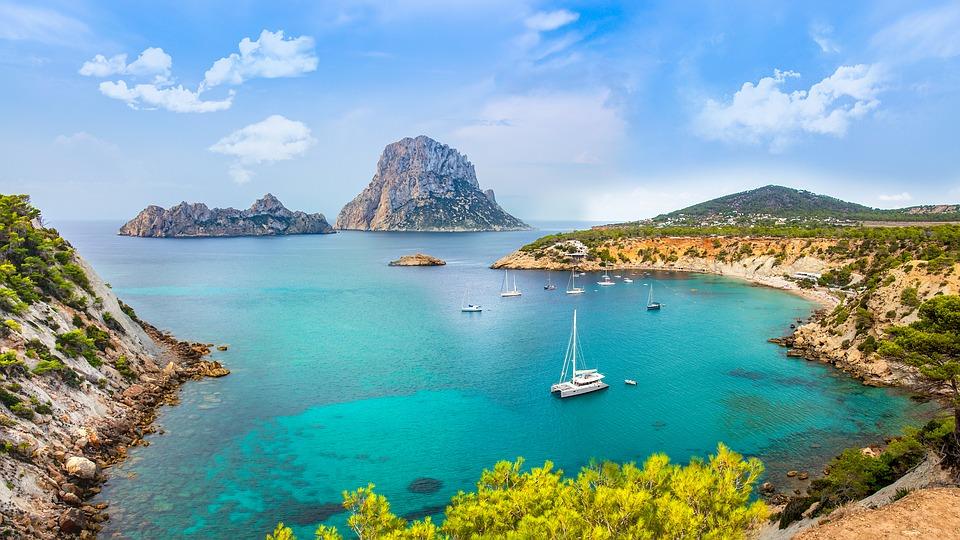 Ibiza 2021 – ¿Por qué Ibiza tiene grandes expectativas para un futuro turismo fuerte?