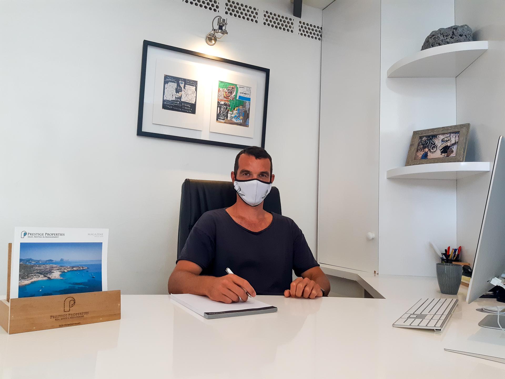 [Interview] Ibiza 2020 y Actualización del Mercado Inmobiliario con Prestige Properties Ibiza